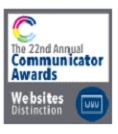 The Communicator Awards 2016