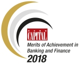 2018 Merits of Achievement in Banking and Finance